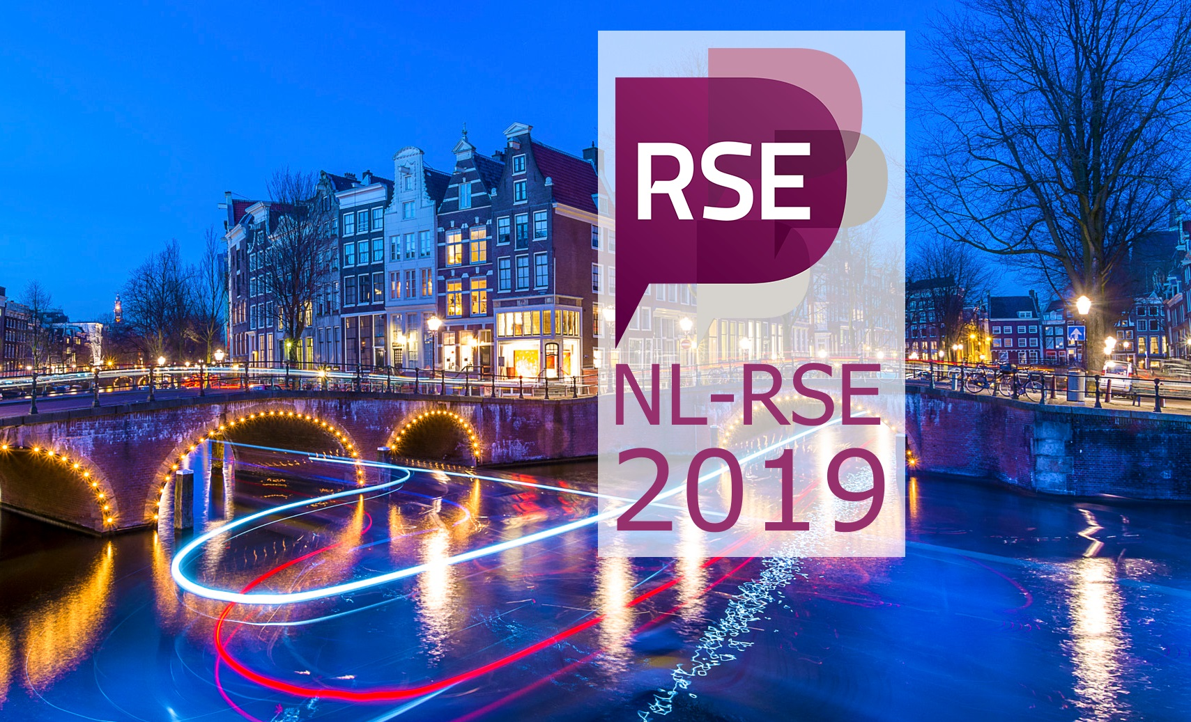 The Netherlands Research Software Engineer community | NL-RSE